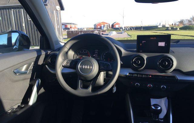 Audi Q2 Sport 1,4 TFSI_8