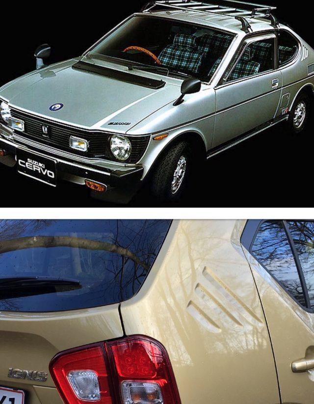 Suzuki Igniz_retro