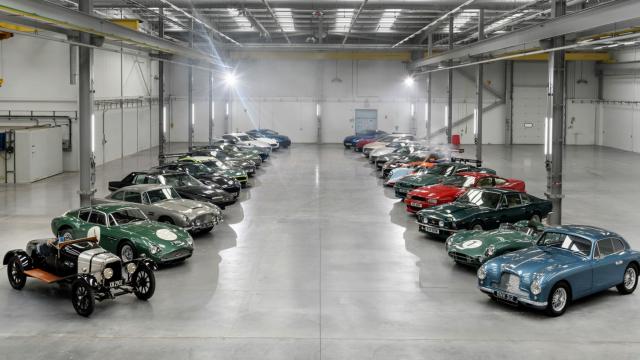 Aston Martin Wales_1