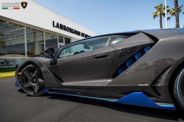 Lamborghini Centenario USA_5
