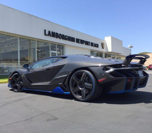 Lamborghini Centenario USA_8