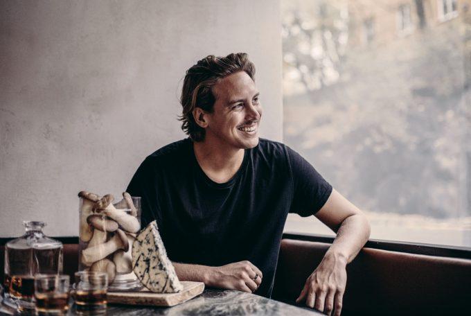 Singleton ANTI ANTI Petter Bäcklund kok og madfotograf