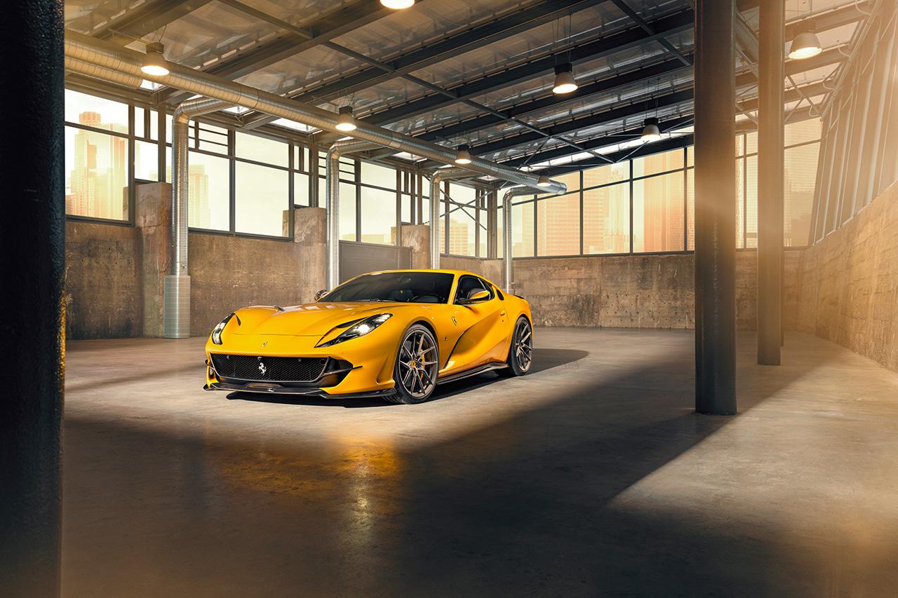 Novitec, Ferrari 82 Superfast