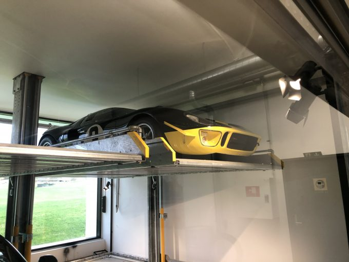 MyGarage, Ford GT40