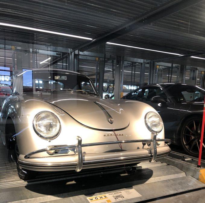 MyGarage, Porsche 356