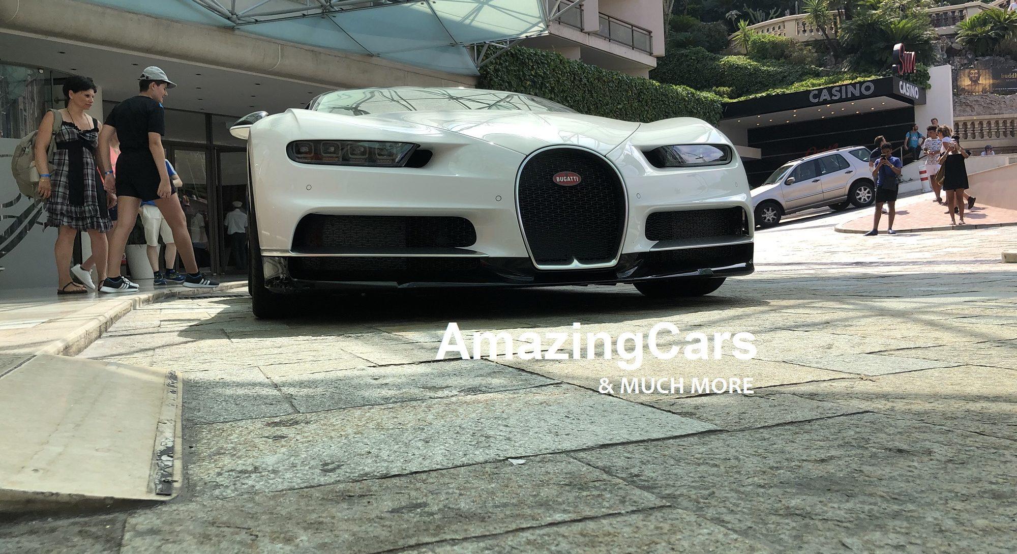 AmazingCars.dk